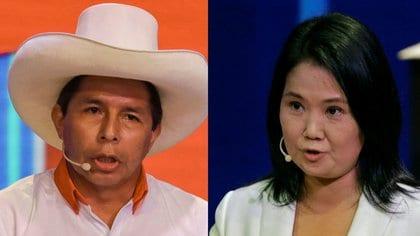 Perú: La lucha voto a voto la gana por ahora el izquierdista Pedro Castillo en una campaña en que lo social debe estar en el primer lugar de la agenda