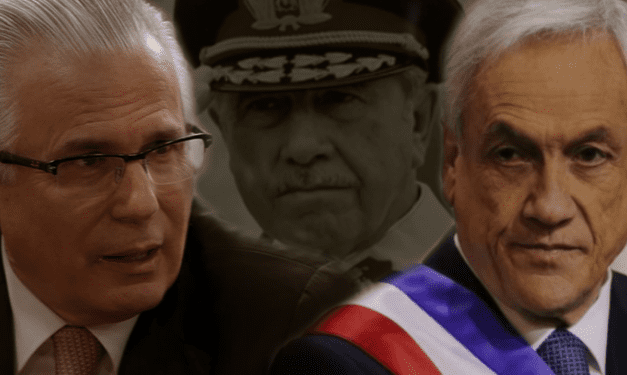 ¿Baltasar Garzón contra Sebastián Piñera? ¿Quien gana en un juicio del PC en La Haya? El jurista ya perdió uno en contra de Pinochet
