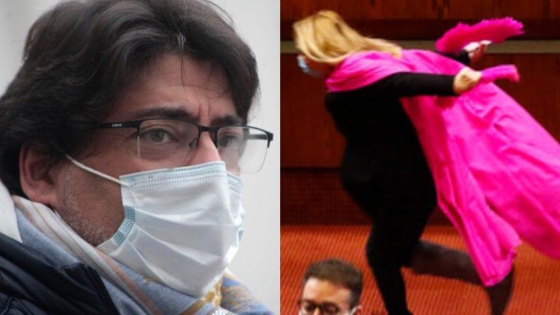 Tras el tercer retiro encabezan las presidenciales Pamela Jiles y Daniel Jadue – El PC se prepara para gobernar Chile