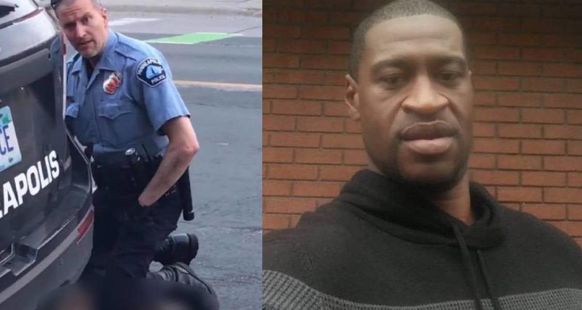 El ex policía Derek Chauvin fue declarado culpable del asesinato del afroamericano George Floyd y pasaría 40 años en la cárcel