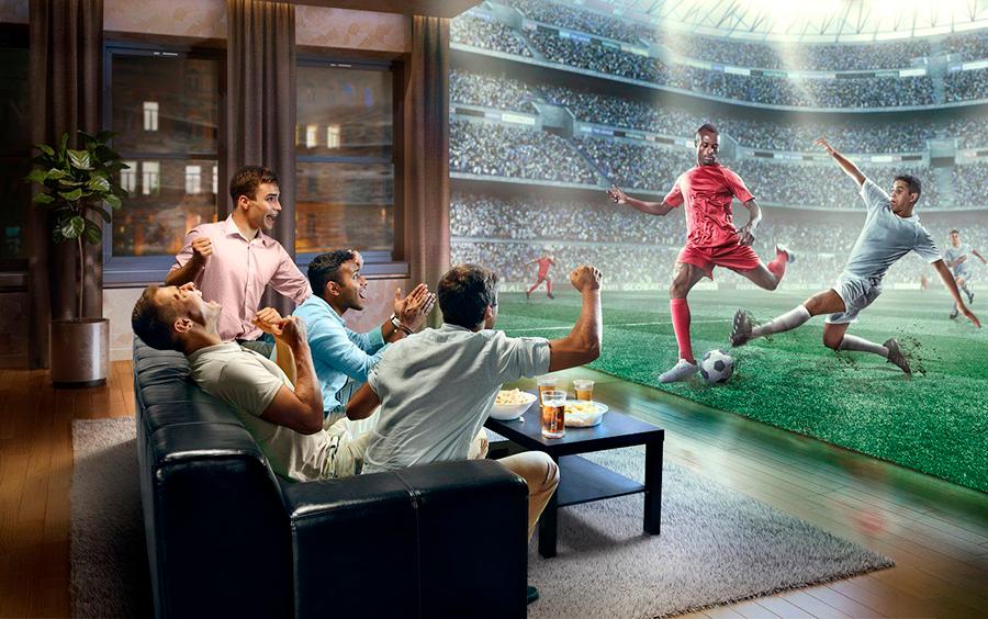 ¿Es el fútbol una actividad esencial?