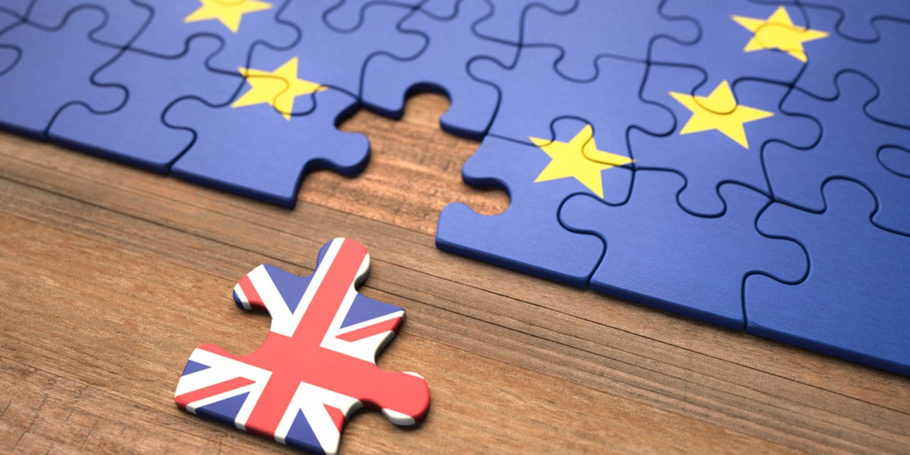 El «brexit» fue definido como «error histórico» tras separar definitivamente las aguas la Unión Europea y el Reino Unido
