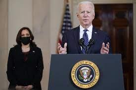 Joe Biden llamó a una amplia reforma de las policías en EE UU para evitar nuevos casos como el de George Floyd