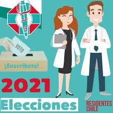 Sólo a la mitad de los chilenos les interesa las elecciones que vienen