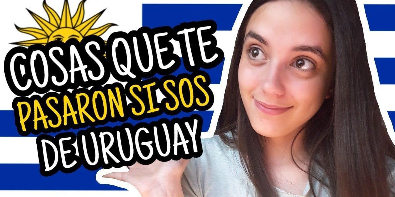 En esta pasada del covid-19 no se salvó ni siquiera Uruguay que tuvo un año tranquilo el 2020