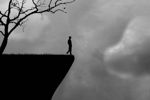 Chile: Caminando, alegremente, hacia el abismo