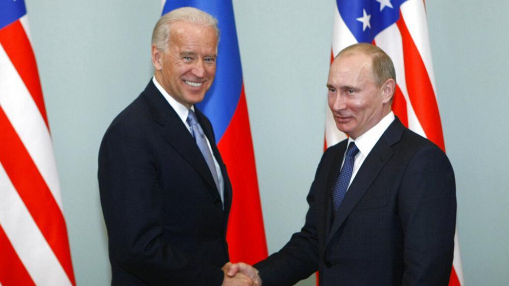 Habemus Cumbre: El 16 de junio es la primera y gran cumbre entre Biden-Putin en Ginebra