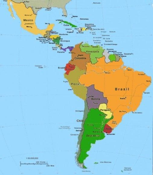 La pandemia Hará retroceder diez años EL nivel de ingreso de América Latina