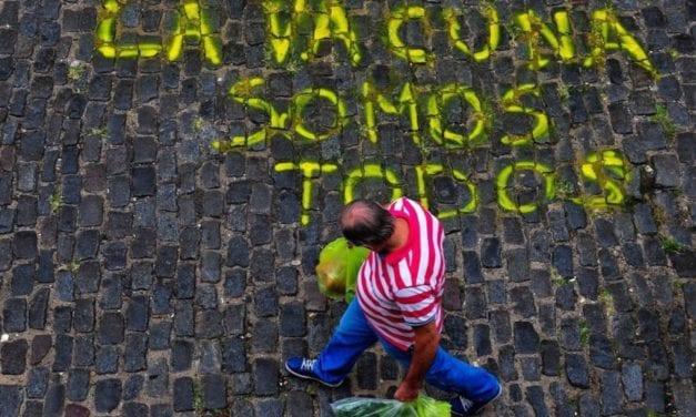 Argentina se «pone las pilas» ante la pandemia y el Congreso debate Ley de Emergencia del presidente Fernández