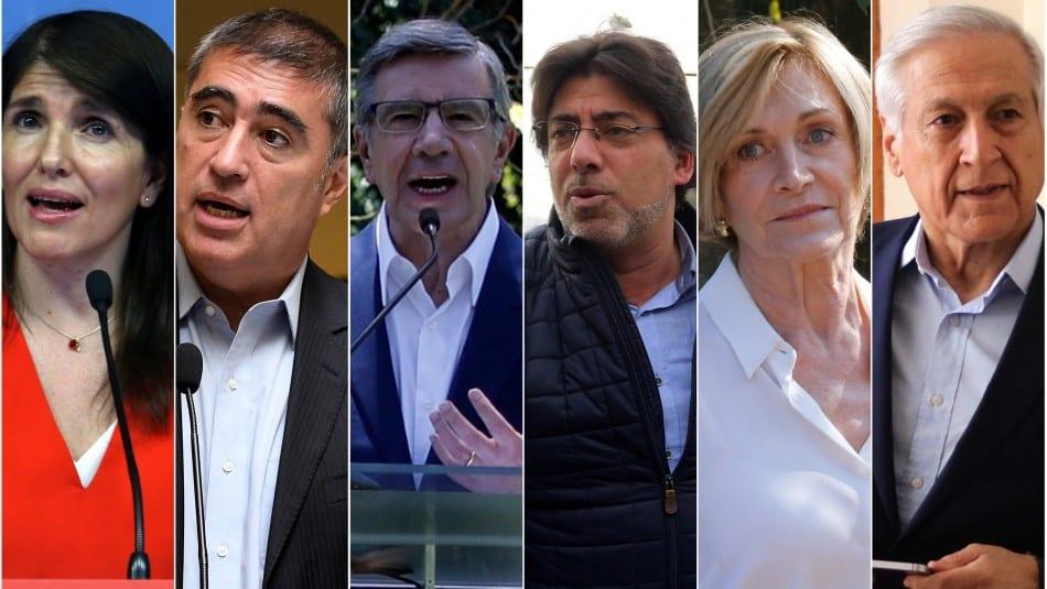 El día después: los partidos tradicionales rearman la carrera presidencial