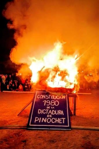 La mega elección en Chile: El sueño constituyente que entierra la herencia de Pinochet