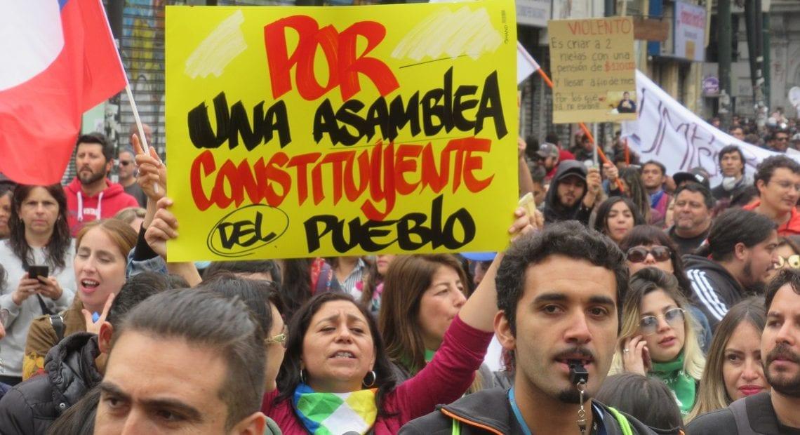 Seguimiento de la Constituyente: El cardenal Raúl Silva Henríquez dijo que «Chile tiene vocación de entendimiento»