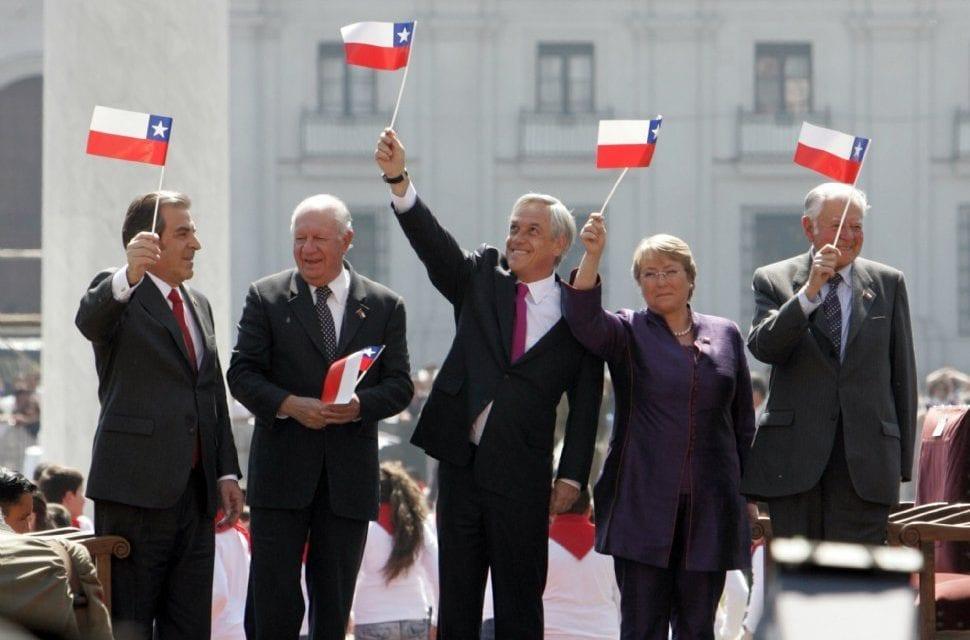 La debacle de la elite y la vuelta del pueblo en Chile