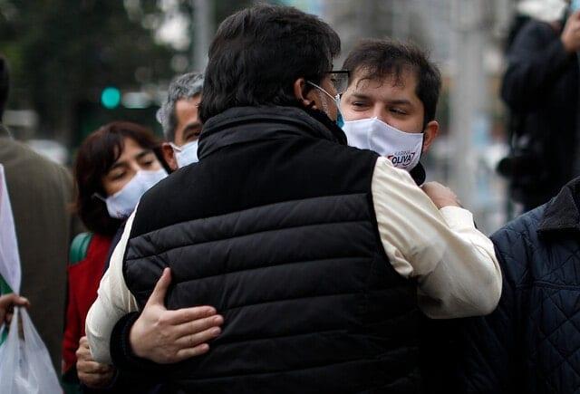 ¿Qué es y qué quiere la nueva izquierda chilena?