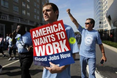 Tres estados republicanos en EE UU dejarán de pagar los $300 semanales por subsidio de desempleo