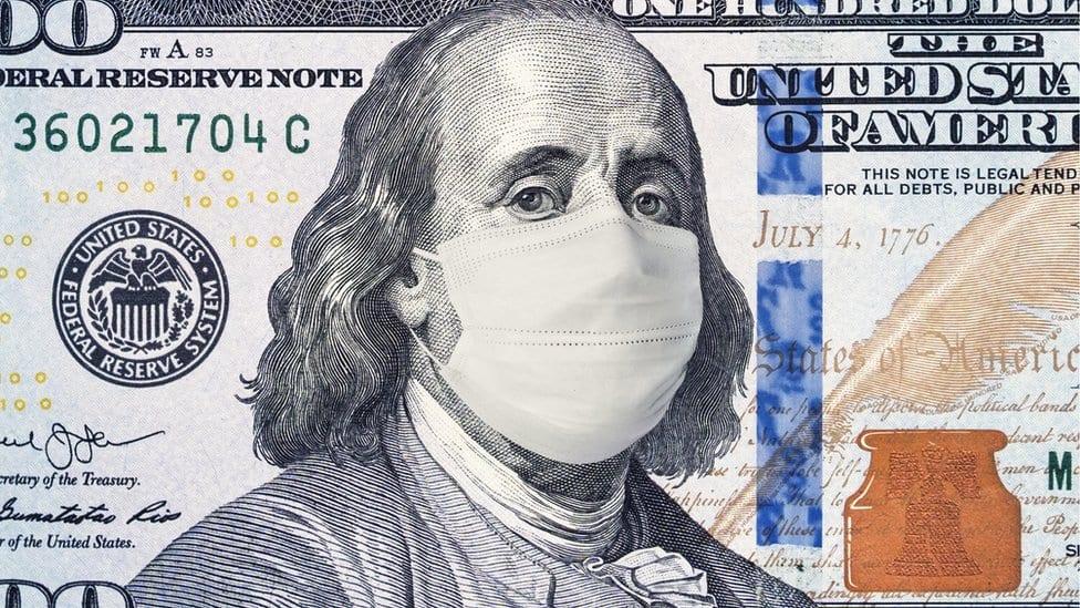 La Casa Blanca trata de calmar los «ataques de nervios» por las dificultades económicas en pandemia