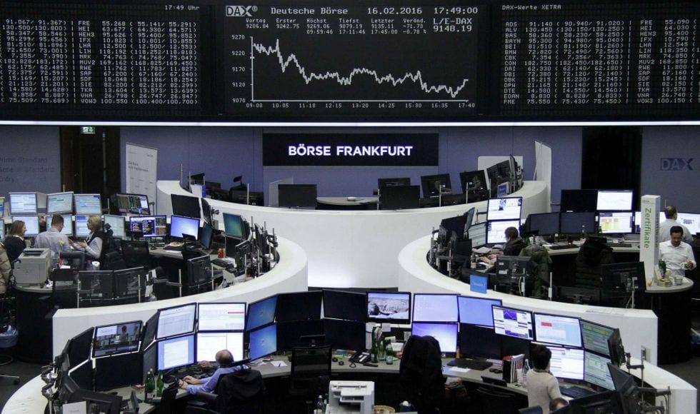 Inflación en EE UU de 3 por ciento afecta a todo el mundo y tiñe mercados de rojo