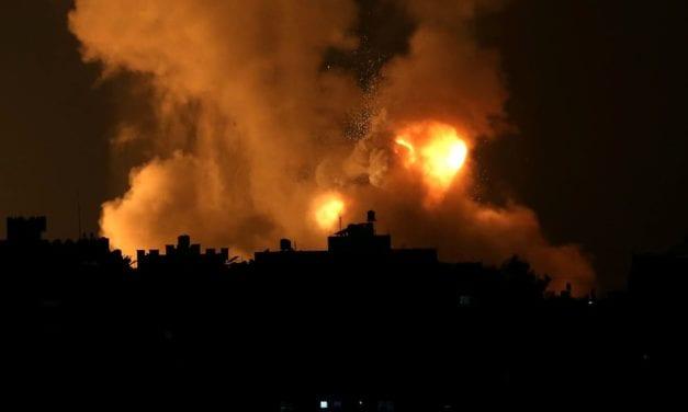 Medio oriente: Las claves del conflicto entre Israel y Palestina