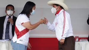 Voto a Voto disputan los dos candidatos peruanos la Presidencia del Perú