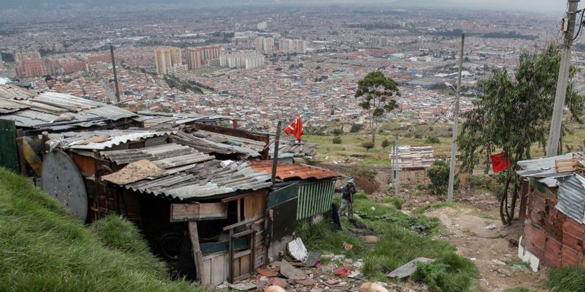 Colombia: un mes de paro y un futuro incierto