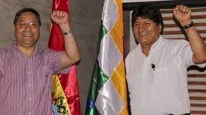 Bolivia/Arce: La derecha no duerme hermano, está ahí y quiere desestabilizarnos