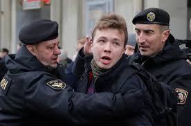 Las claves del arresto del periodista Protasevich en Bielorrusia – Nuevo escándalo de Lukashenko irrita a Europa