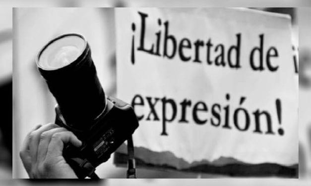 Libertad de prensa y de expresión: Algo que es de todos, pero que cada vez lo es menos