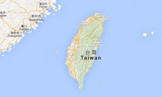 ¿En que posición quedará Taiwán en la nueva estrategia china de Biden?