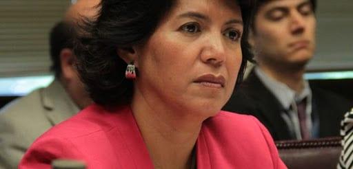 Yasna Provoste no esta disponible para candidatura  presidencial-Heraldo Muñoz baja su candidatura y apoya a Paula Narváez