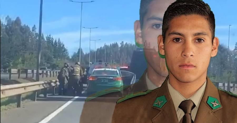 Otro carabinero asesinado en la «insoluble guerra» en la Araucanía – El Presidente lo calificó de acto terrorista