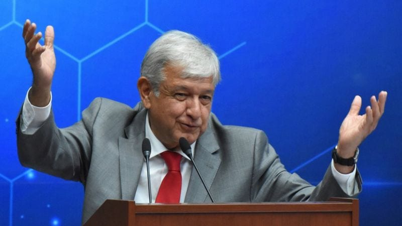 La batalla electoral de México: ¿Gana AMLO con la cuarta transformación el domingo?