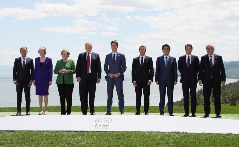G-7: Para inmunizar al mundo  se necesitan 12 mil millones de dosis de vacuna covid y hasta ahora se han logrado sólo 2,2
