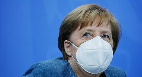 Alemania y Europa: Alerta Roja-Roja por variante Delta. Ibamos muy bien, pero esto esta fuera de nuestros alcances, dijo Merkel