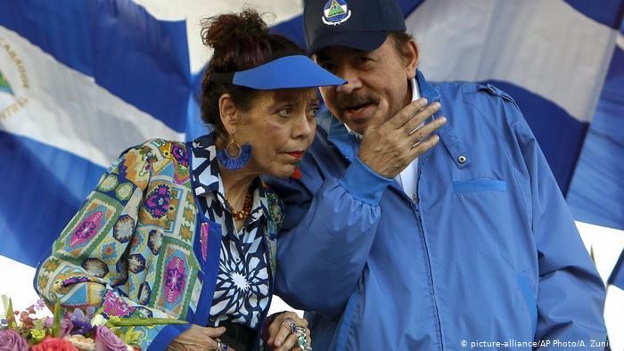 Cuando la ambición traiciona al patriotismo: El caso de los Ortega-Murillo en Nicaragua