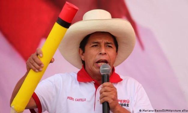 Pedro Castillo: ¿una esperanza plebeya para América Latina?