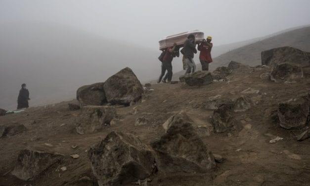 Perú se lleva «el título del país con la tasa más alta de mortalidad» por covid-19 en el mundo