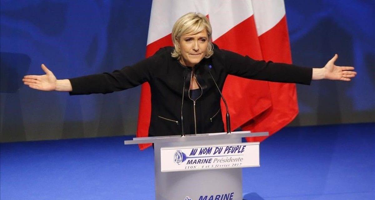 Elecciones Regionales: Discurso de ultraderecha ya no tiene seguidores en Francia