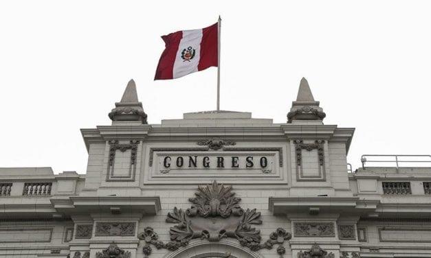Perú en estado de reflexión – El país demanda una nueva forma de hacer política