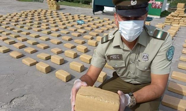 Armas en manos de civiles crece y crece en América Latina y el narcotráfico se extiende en Chile como «delivery»