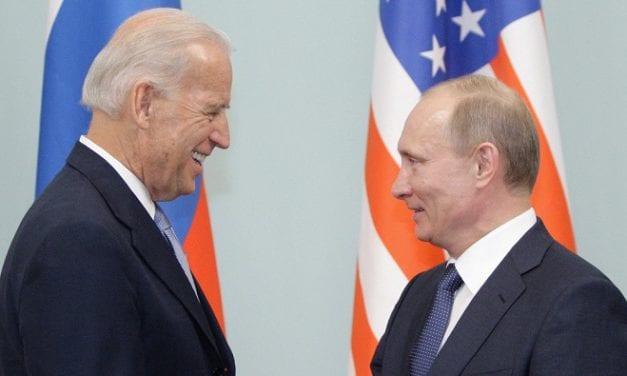 La cumbre entre Biden y Putin que comienza en Ginebra duraría hasta cinco horas – Todos los temas están dentro