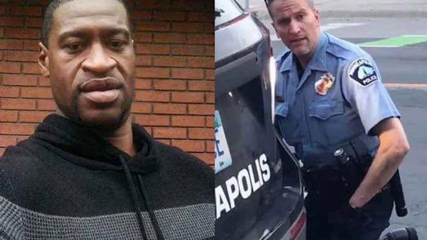 El policía asesino de George Floyd deberá pasar 22 años en la cárcel – En Chile le hubiesen dado «arresto domiciliario»