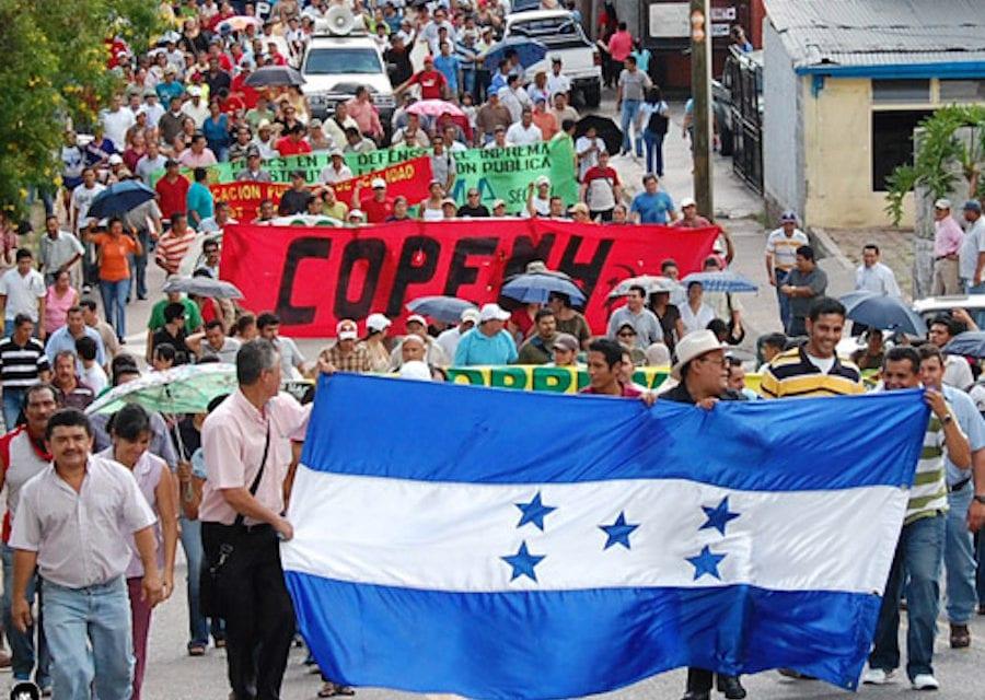 Argentina se  abstuvo junto a México en la condena de la OEA contra Nicaragua por la violación persistente a los DD HH