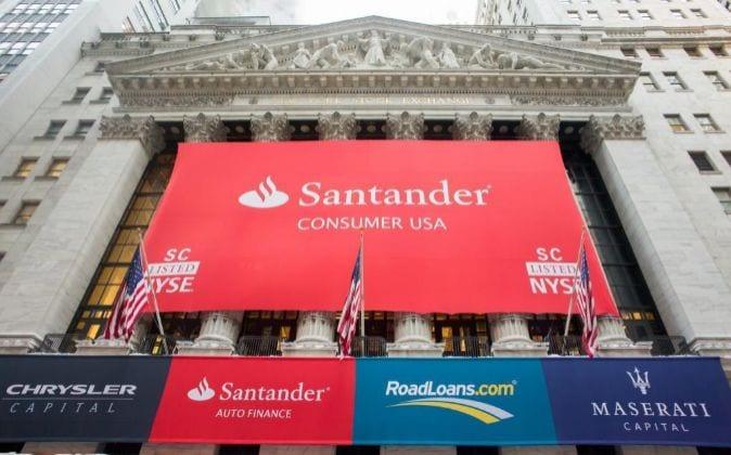 Banco Santander quiere controlar el 100 por ciento de sus filiales en el mundo