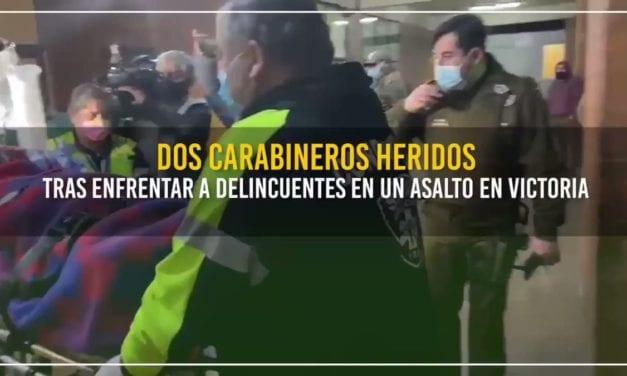 """A ponerse las pilas «oficialismo y la oposición» – Ninguna impunidad para delincuentes y saqueadores que se disfrazan de """"presos  políticos"""""""