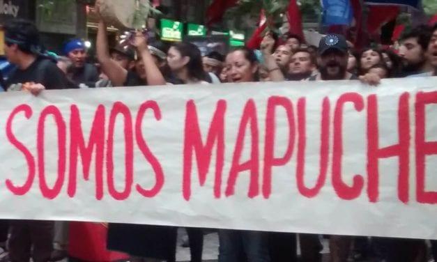 La mitad de los chilenos quiere que Chile se declare un estado multicultural