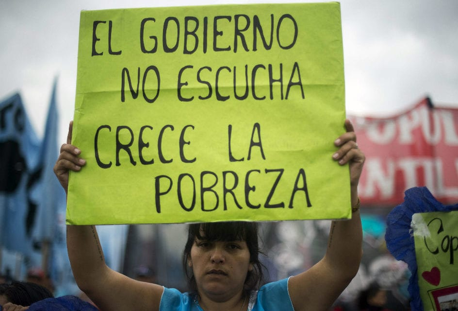 Colombia, entre el miedo y la esperanza