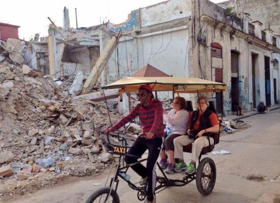 Si no fuera por el mango – La Opción Cero en Cuba