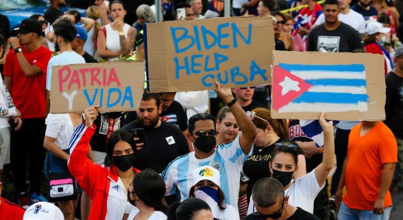 El complejo momento económico que vive Cuba tras el levantamiento social