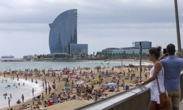 En Cataluña se dispara el virus en el marco de lo que sería el inicio de una quinta nueva ola
