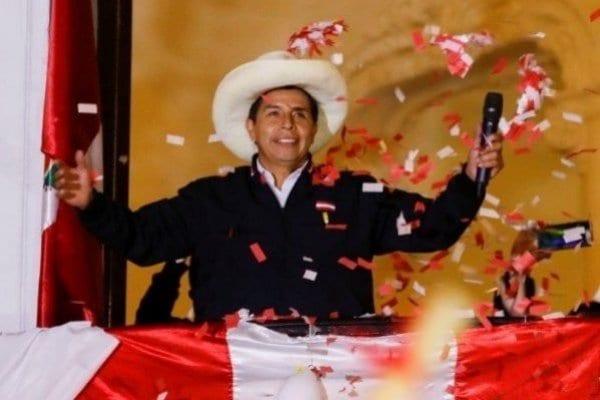 Proclamación presidencial de Pedro Castillo en Perú está lista y sin objeciones dijo el Jurado Nacional de Elecciones